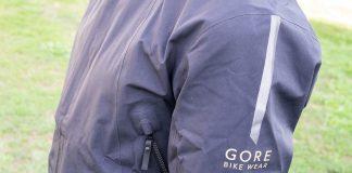 One Gore-Tex Pro