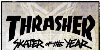thrasher skater of the year soty 2017