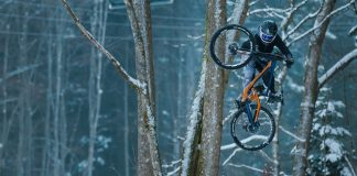 "Vincent ""Vinny T"" Tupin - Snow Handers Video"