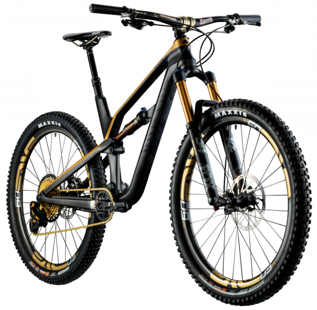 Canyon Spectral CF 9.0 LTD