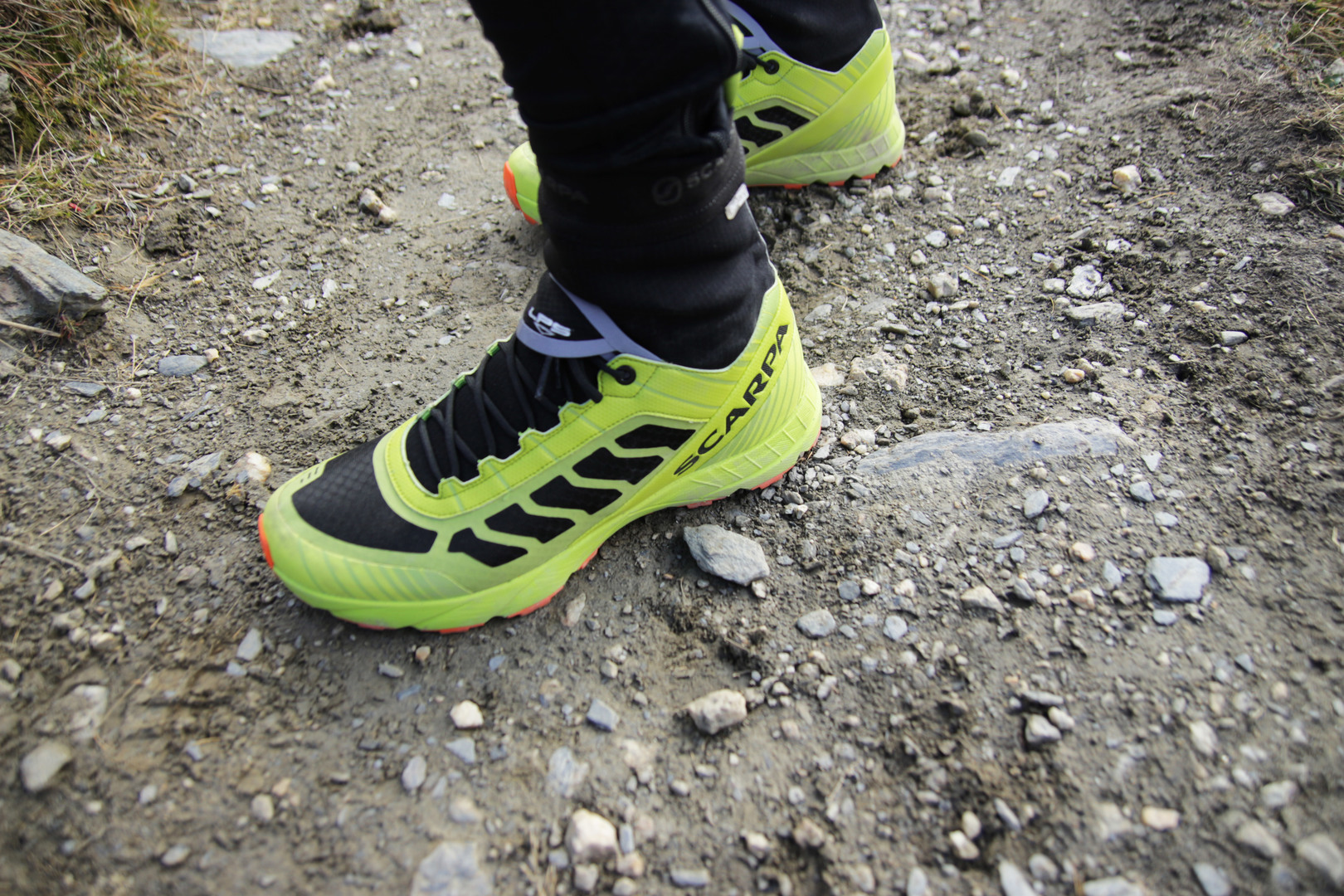 Test Scarpa Atom S Evo OD - 4ActionSport 01d15515692