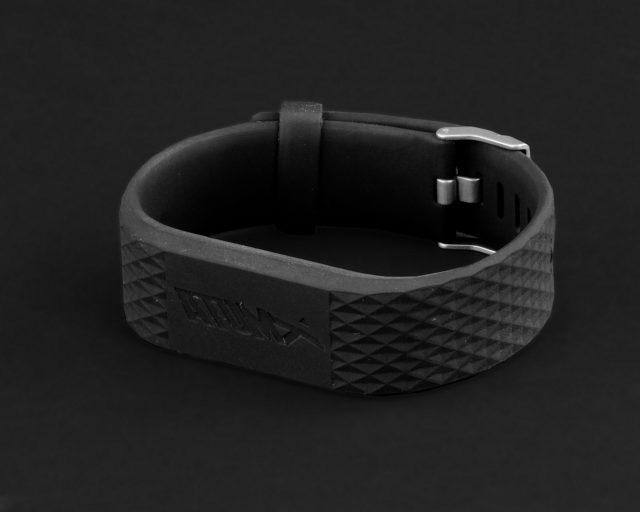 Il braccialetto Smart Key