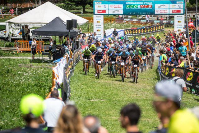 Internazionali d'Italia Series 2017 - Courmayeur