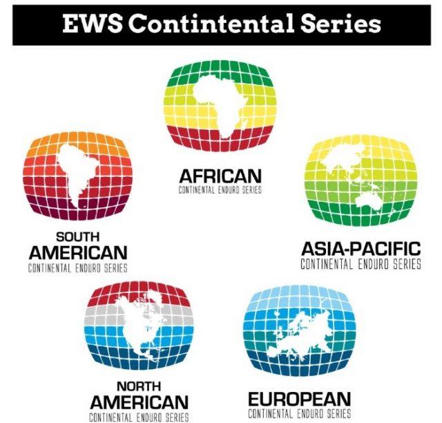 Continental Enduro Series