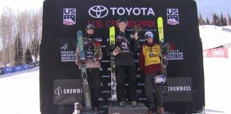 fis world cup slopestyle snowmass