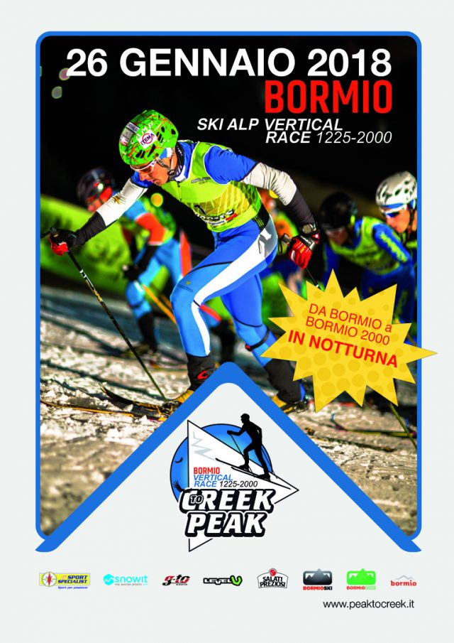 peak to creek sci 2018 bormio
