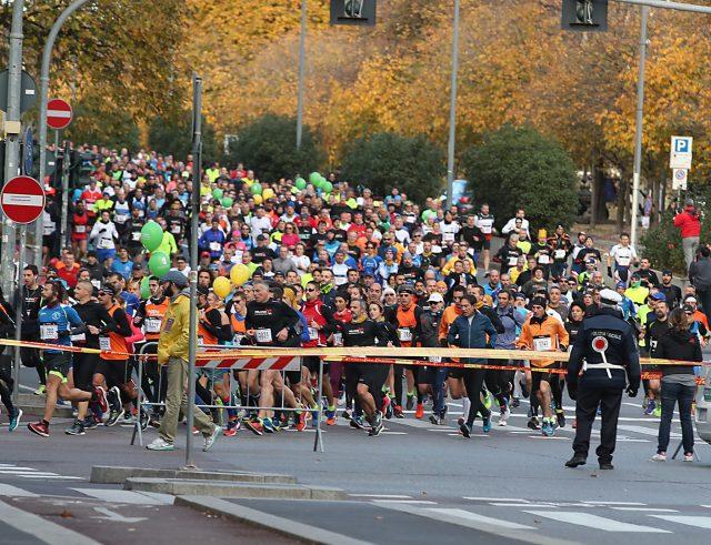 La MILANO21, un successo inaspettao già nella prima edizione del novembre scorso con oltre 6.500 finisher.