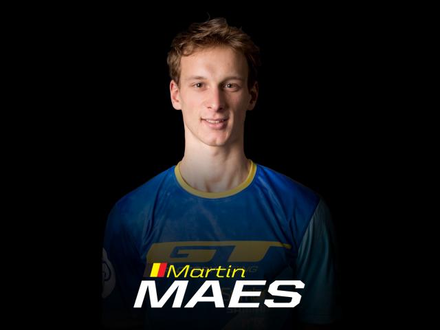 Martin Maes, riconfermato per il 2018