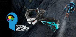 Leatt - Design Innovation Award