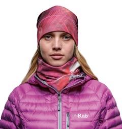 buff collezione 2018 winter sci
