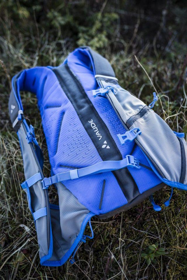 Trail Spacer 8 - dorso
