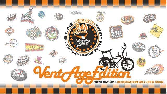 24h of Finale VentAge Edition