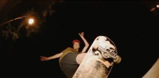 pigeons-video-salone-automobile-torino-skate-party