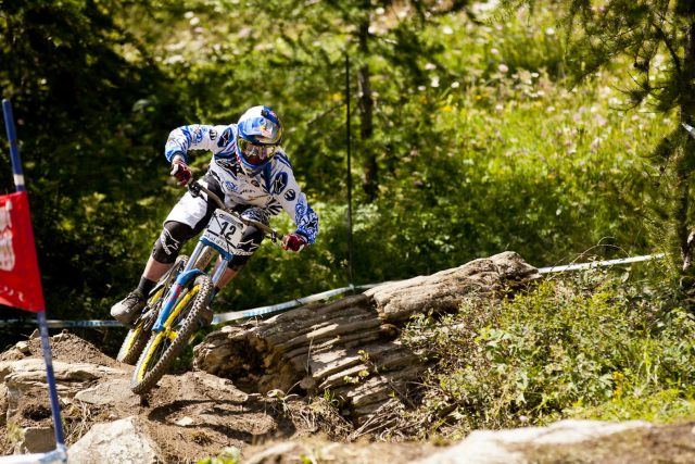 Brook MacDonald torna al team MS Mondraker