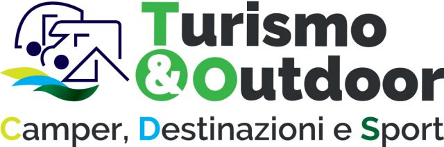 T&O - Turismo e Outdoor, logo