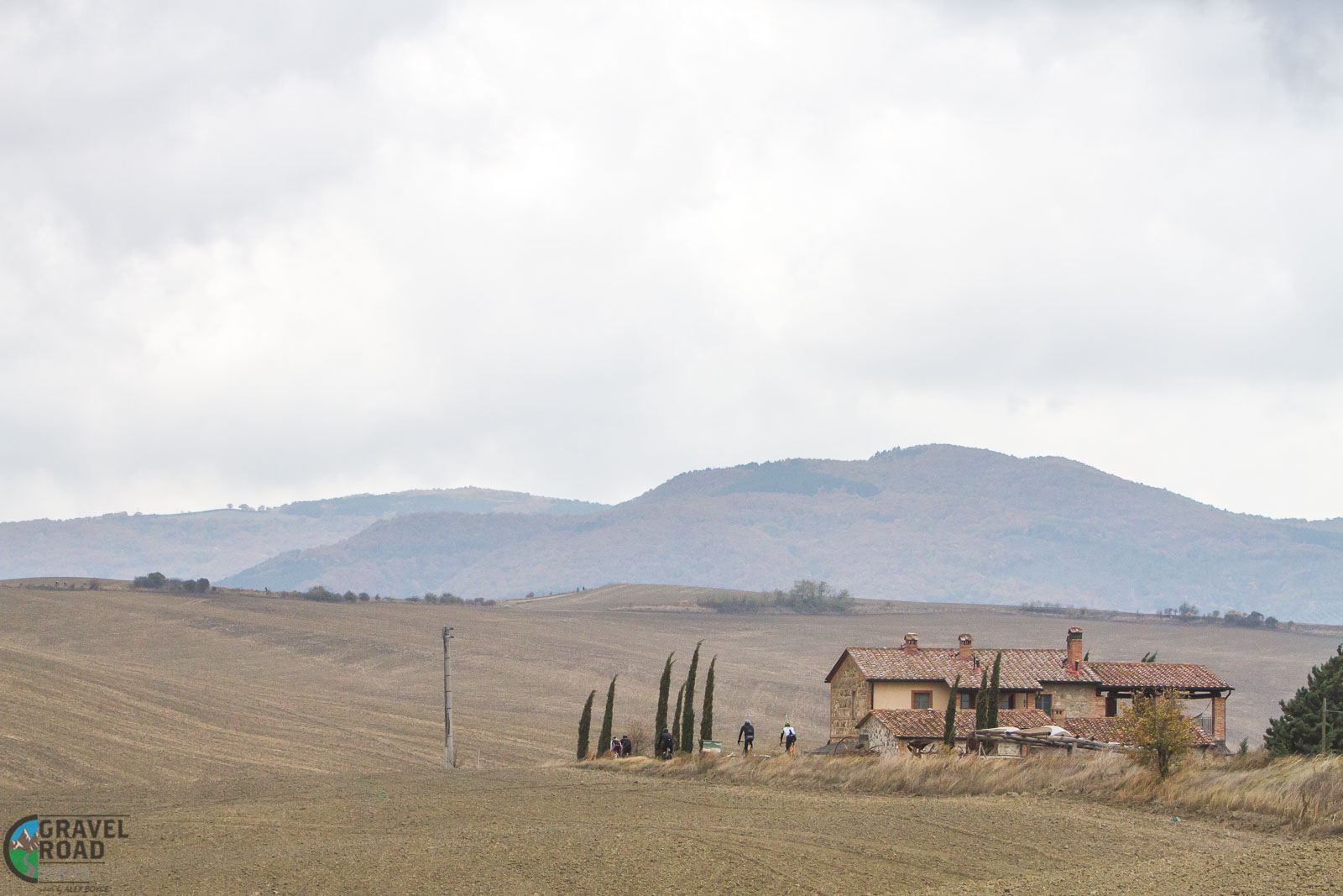 Val d'Orcia Gravel 2017