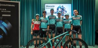 BIanchi Countervail 2018