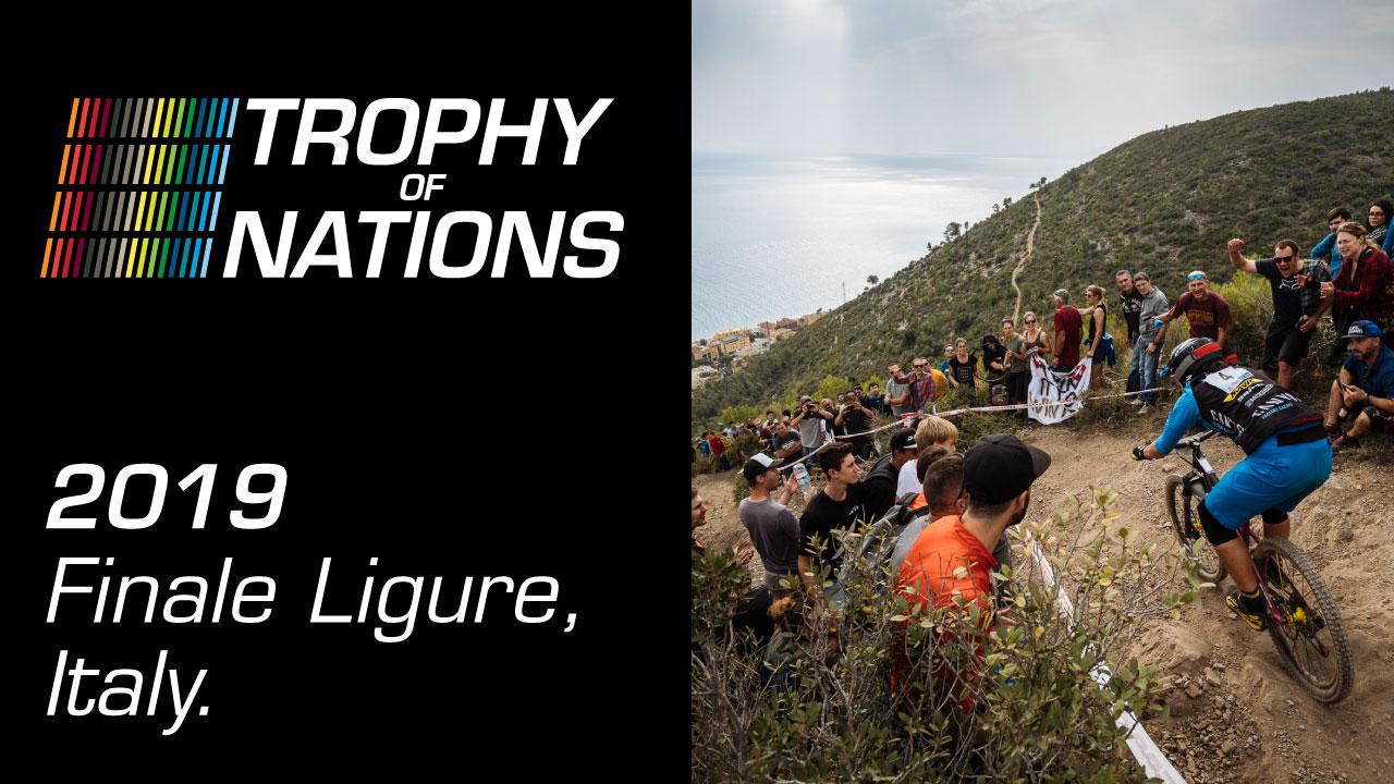 Trophy of Nations Finale Ligure 2019