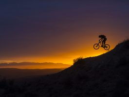 Scott Sports - Chasing Trail: Utah