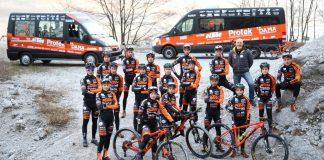 Team KTM Protek Dama