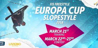 livigno mottolino fis europa cup freeski