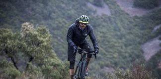 Canyon Grail CF SLX 8.0 Di2 - test in breve al massiccio dell'Esterel