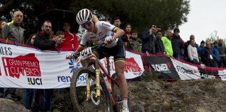 Jolanda Neff vince all'esordio stagionale nel cross country
