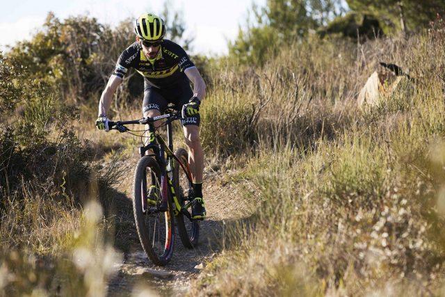 Pietro Sarai, new entry del team