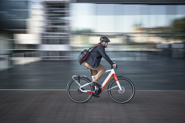 eBike per commuting
