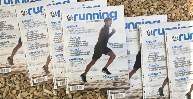 Cover #2 4running