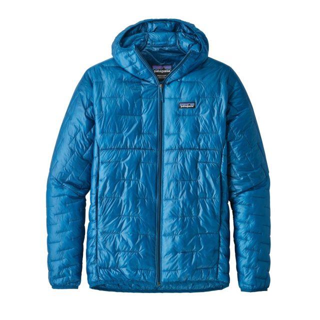 patagonia sci abbigliamento