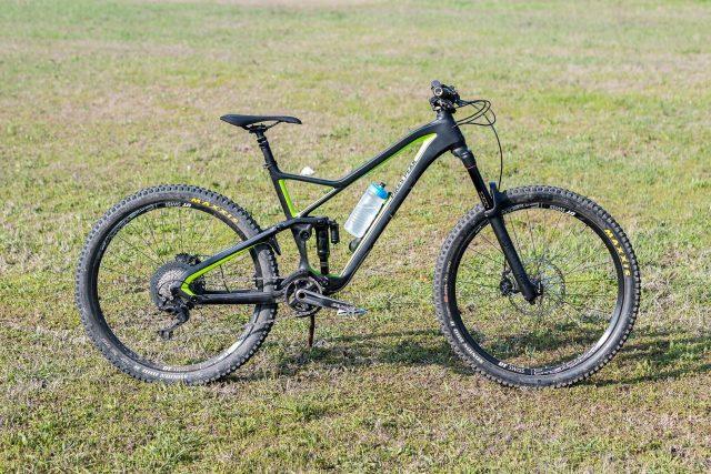 Rose Bikes Pikes Peak EN1
