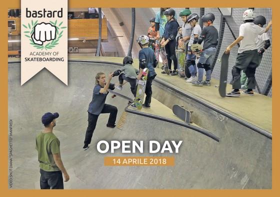 bastard-OpenDay