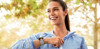 Il nuovo Fitbit VERSA, disponibile nei migliori store o on line a 199,00€