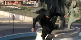 skateboarding finest - pigeons - mammoriani-trailer