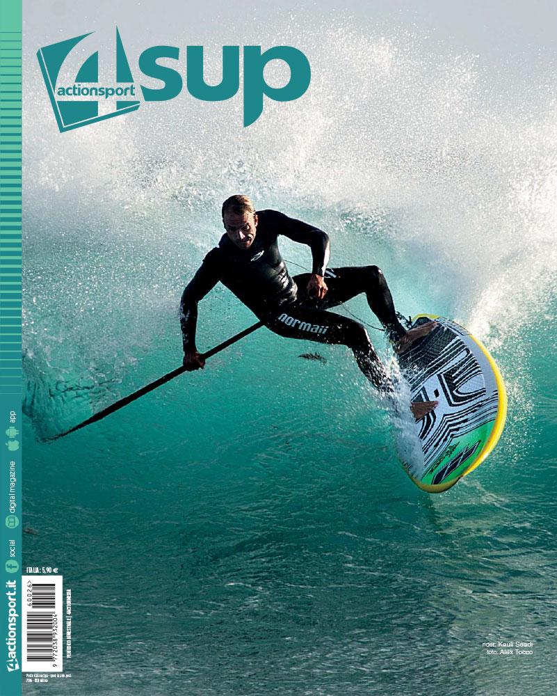 4Sup #26 - 2016