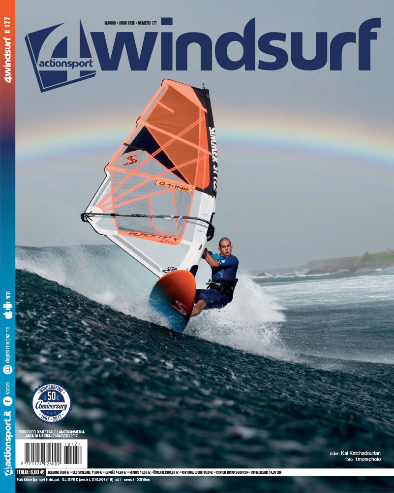 4Windsurf #177 - 2017
