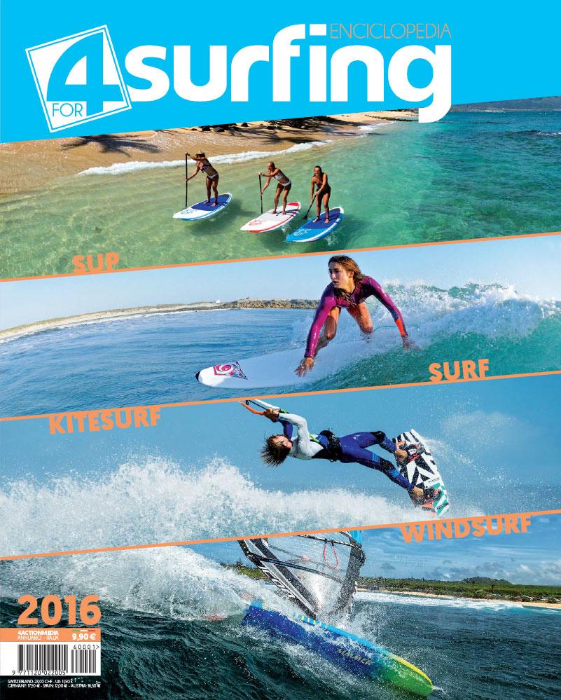 4Surfing #2016