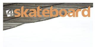 4Skateboard_87_cover
