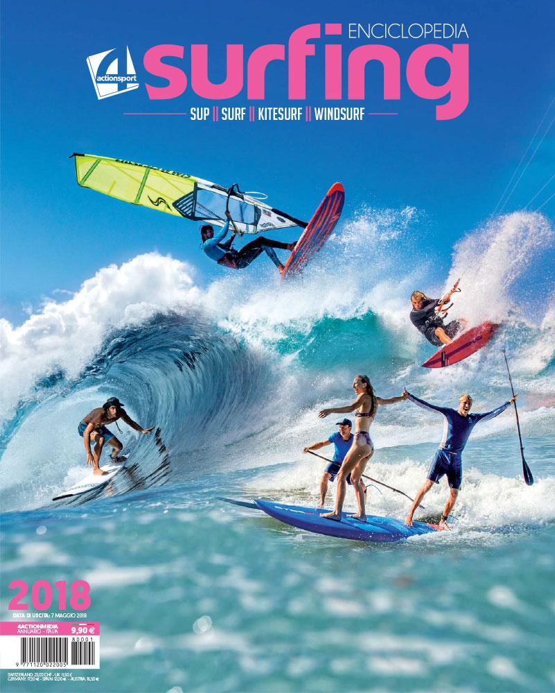 4Surfing #2018