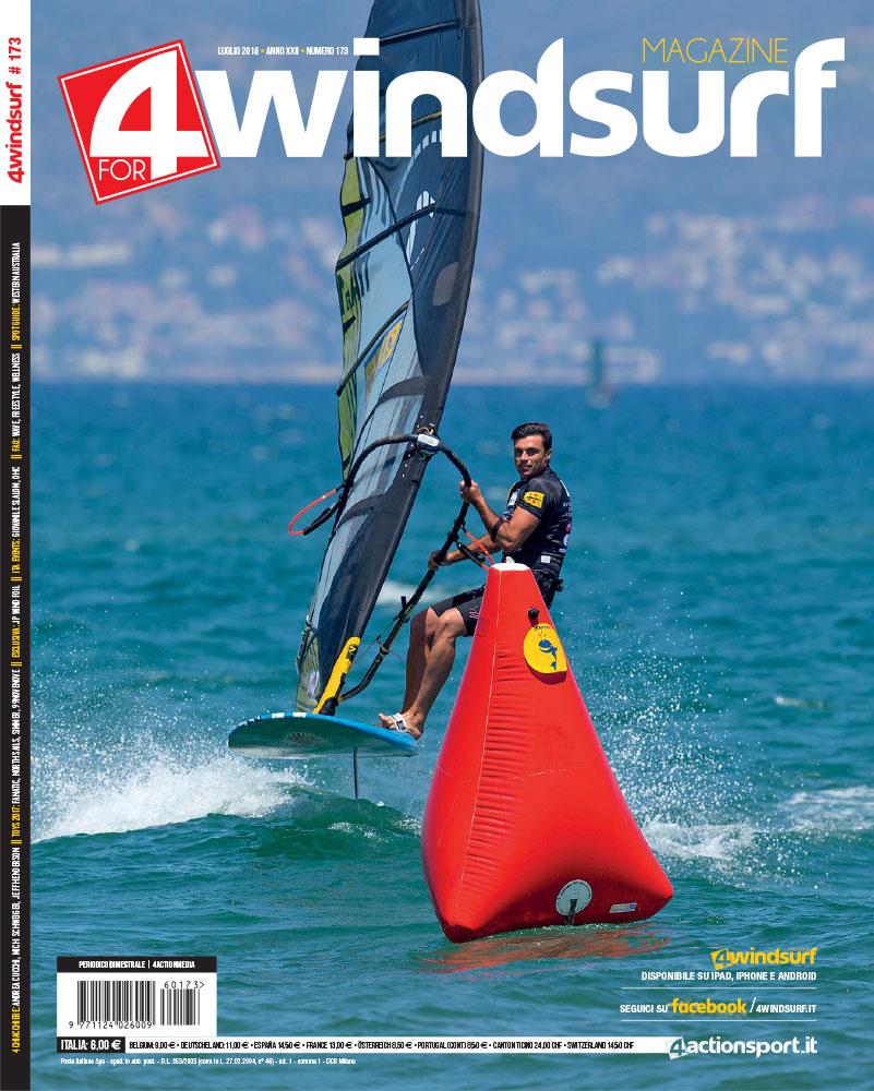 4Windsurf #173 - 2016