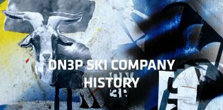 on3p sci freeski video the bunch