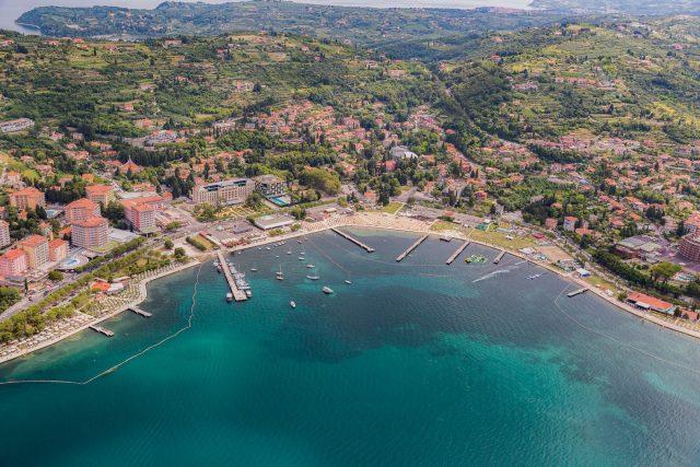 Parenzana: Portoroz