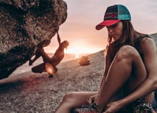 buff collezione estate cappellino
