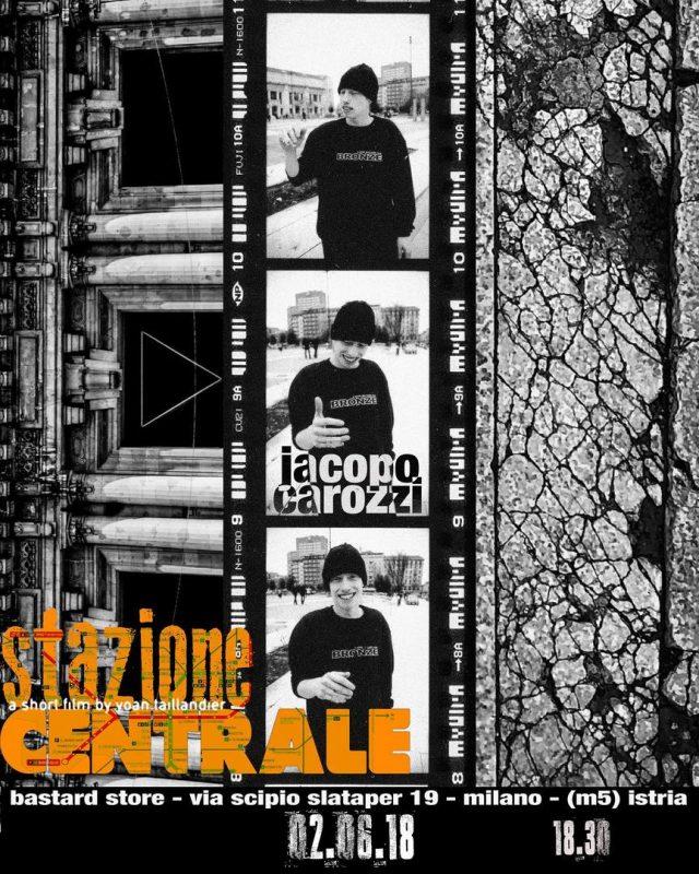 jacopo-carozzi-Stazione-Centrale-Video-premiere-bastard
