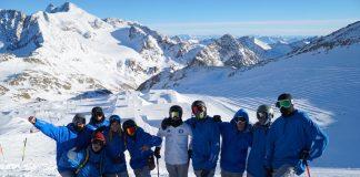 italian freeski team squadra 2018 2019