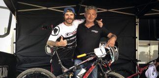 Alex Lupato trionfa ancora una volta all'Italiano Enduro