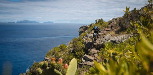 Trans Madeira 2018 - Day 1
