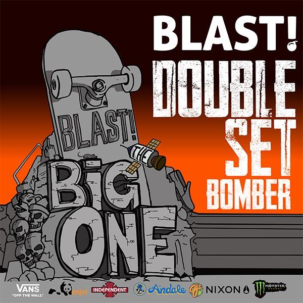 bast-bigone-2018-Double-set-bomber
