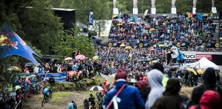 L'arena finale di Fort William